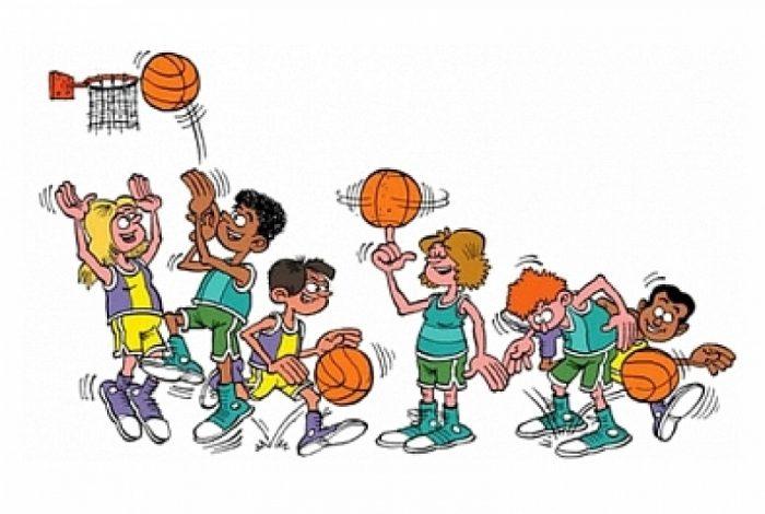 Afbeeldingsresultaat voor plaatje basketbal